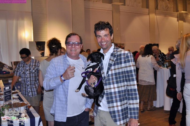 SASF JeanSharioff Presents A Taste of Wine At Southampton  Arts Center May 28 2016 Source George RaStarr Walker KissAstarr Photo295